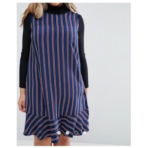 Lovedrobe Dresses - Striped Dress